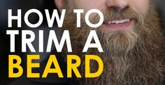 Thinking about growing a beard but don't know how to take care of it once you got one? I visited Hudson Hawk Barber & Shop in Springfield, MO to learn h