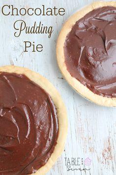 Chocolate bourbon pecan pie, Bourbon pecan pie and Pecan pies on ...