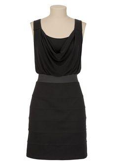 Little Black Dress :)
