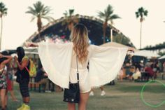 wan't wait to escape back to the coachella desert | ticket already purchased for 2015