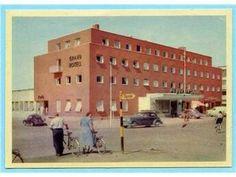 STEINKJER - Grand Hotell 1950-tallet Mittet