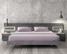 Contemporary Platform Beds Design…