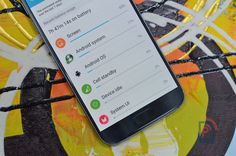 How To Check Battery Draining Apps on Your Smartphone » Phone Radar