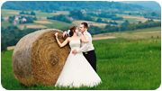 Profesjonalnie przygotowane plenerowe sesje ślubne