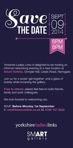 Start your career in joining jobs fair job fair sample poster over 50 ladies reserved a place on our networking event on 9th september 6 stopboris Gallery