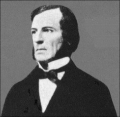 George Boole, Mathematician, father of modern logic, hence the name Boolean Logic.