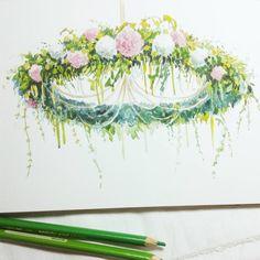 "51 Likes, 1 Comments - i0sik Юлия Каюда (@i0sikkayuda91) on Instagram: ""Нашла для себя кладезь творческого вдохновени! Сперва просто отыскала (среди множества других…"""