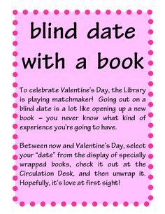 Blind Date - Sample Essay