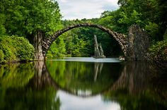 » 22 Enchanting Historic Bridges