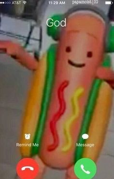 Would you answer?