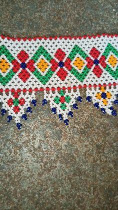Beaded Crafts, Modern Door, Beaded Jewellery, Small House Design, Hand Embroidery Designs, Key Chain, Beadwork, Handicraft, Beads