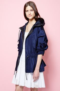 Transition to spring with the best designer coats featuring Rag & Bone.