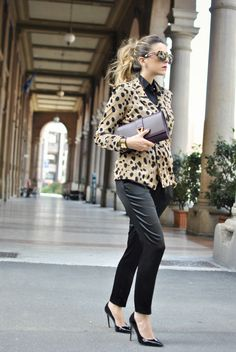 IDEE OUTFIT AUTUNNO 2013 - TREND REPORT