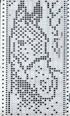 Knitting Paterns, Knitting Machine Patterns, Knitting Charts, Embroidery Patterns, Cross Stitch Patterns, Crochet Patterns, Norwegian Knitting, Graph Paper Art, Crochet Christmas Decorations