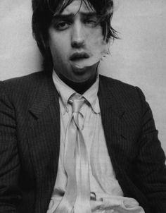 Julian Casablancas (The strokes)