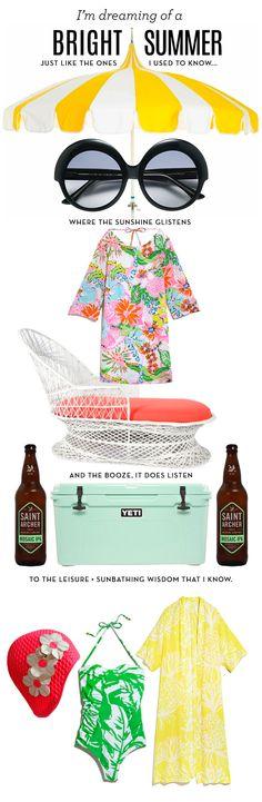 A Bright Summer / #LillyforTarget