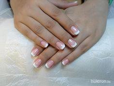 Babinszki Zsuzsanna - a klasszikus fehér francia - 2014-10-03 20:46