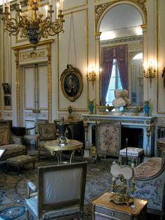 Hotel Camondo Salon