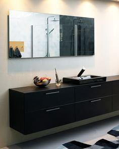 Spegel Artic - 150cm Cabinet, Storage, Furniture, Design, Home Decor, Clothes Stand, Purse Storage, Decoration Home, Room Decor