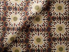 Tibetan Sun  - Jim Thompson Fabrics