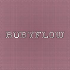 RubyFlow- The Ruby and Rails community linklog with user generated Ruby news