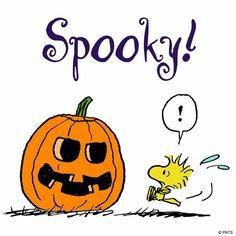 Snoopy ❤ #Spooky #Halloween
