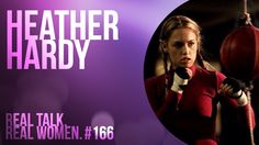 Watch our latest episode of Real Talk Real Women with Heather Hardy aka @HeatherTheHeat at RealTalkRealWomen.com/episode-166-heather-hardy  Love how she is going for her dreams as a professional boxer. Her next fight is on 11 April 2015 @barclayscenter  #NeverGiveUp #RealTalk #RealWomen #Inspiration #Motivation #Quote #Quotes #Healthy #Undefeated #ProfessionalBoxer #BarclaysCenter  #LoveIt #Good #Boxer #Best #Nice #TeamHeat #Mom #GleasonsGym #Strong #Girl #Amazing