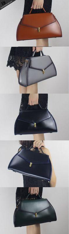 Genuine Leather handbag shoulder bag for women leather