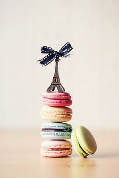 Macaron by -elle-