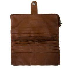 Geldbeutel Hinkley (cognac) | Cowboysbag
