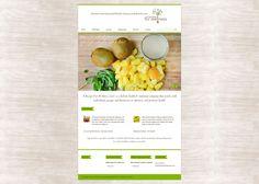 A Recipe 4 Wellness A Holistic Health and Nutrition Company Madison, CT | Responsive Wordpress Website | Web Design by iblog4-u.com