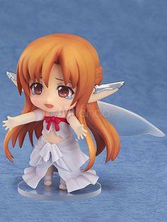 Sword Art Online Yuki Asuna Cool Anime Action Figure