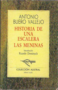 Historia de una escalera, Antonio Buero Vallejo.