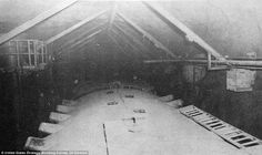 Open to the Public: The Secret Tunnels Nazis Used to Hide during the Final Days of WWII