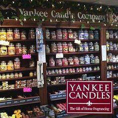 Yankee Candle!!