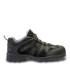Men's Ultralite Flex 3-inch Safety Boots - Black