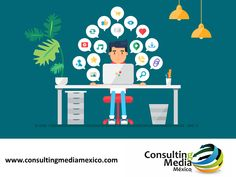 LA MEJOR AGENCIA DE MARKETING DIGITAL. Con la tecnología y las redes sociales todo cambia constantemente, si no eres innovador y aprendes sobre las nuevas tendencias, no tendrás el impacto que buscas en tus seguidores. En CONSULTING MEDIA MÉXICO estamos para asesorarte y ayudarte a posicionar a tu empresa con una comunicación digital acorde con tus necesidades. Para conocer más sobre nuestros servicios, te invitamos a visitar nuestra página en internet. www.consultingmediamexico.com Marketing Digital, Internet, Movie Posters, Movies, New Trends, Getting To Know, Innovative Products, Social Networks, Get Well Soon
