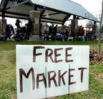 Really Really Free Market Austin