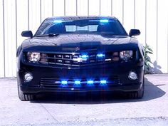 Undercover Camaro Police Cars | hqdefault.jpg
