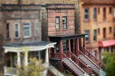 Mr. Rogers Neighborhood by duluthdesigned, via Flickr