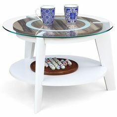Dream Cofee Table from FabFurnish.com