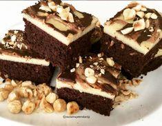 Éhezésmentes karcsúság Szafival - Szafi Reform mogyorós-diós márványos brownie