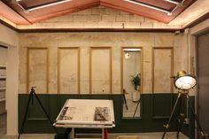 광주 인테리어 디자인 스튜디오 사무실 LJW interior design studios LJW