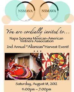 "NSMAVA ""Alianzas"" Event at Ceja"