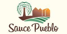 Sauce Pueblo Isologotipo 2016
