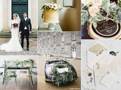 Have you seen Burnett's Boards inspiration board today? It's this luxuriously chic vintage beauty.....I it! http://burnettsboards.com/2014/05/vintage-wedding-black/