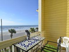 Condo vacation rental in Galveston, TX, USA from VRBO.com! #vacation #rental #travel #vrbo