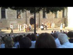 ▶ Sindelfinger Jedermann 2015 Juli - YouTube
