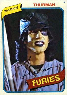 The Warriors (Baseball Furies)