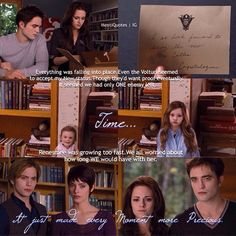 Everything was finally looking up for the Cullens. Only one enemy left or so they thought